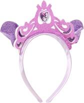 Ободок Сумеречной Искорки (My little pony Twilight Sparkle hairband with tiara) купить в России