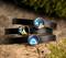 Браслет Билл Шифр из мультфильма Gravity Falls - фото 13658