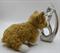 Мягкая игрушка Корги 27 см - фото 13710