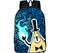 Синий рюкзак Билл Шифр (Gravity Falls) купить в Москве