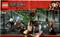 Конструктор Запрещенный лес (LEGO Harry Potter The Forbidden Forest 4865) 64 детали купить в Москве