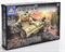 Конструктор танк ZTZ-99 147 деталей - фото 24091