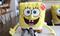 Плюшевая игрушка Губка Боб (45 см)