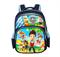 Детский рюкзак Щенячий патруль черный купить в Москве