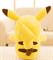 Мягкая игрушка Покемон Пикачу