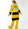 Купить кигуруми пчела