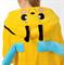 Пижама кигуруми пчела