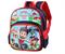 Черный рюкзак Щенячий Патруль (Paw Patrol) для школы заказать с доставкой