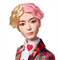 Кукла Ви (BTS V Idol Doll) купить с доставкой