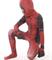 Костюм Дедпула (deadpool cosplay) детский купить с доставкой