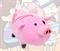 Мягкая игрушка Пухля (Gravity Falls) 30 см купить в Москве