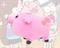Мягкая игрушка Пухля (Gravity Falls) 30 см купить недорого