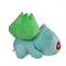 Мягкая игрушка Покемон Бульбазавр (Bulbasaur) купить с доставкой