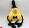 Gravity Falls Мягкая игрушка  Билл Шифр купить в Москве