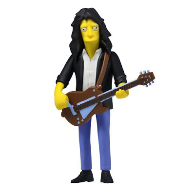 Фигурка The Simpsons 5 - Joe Perry