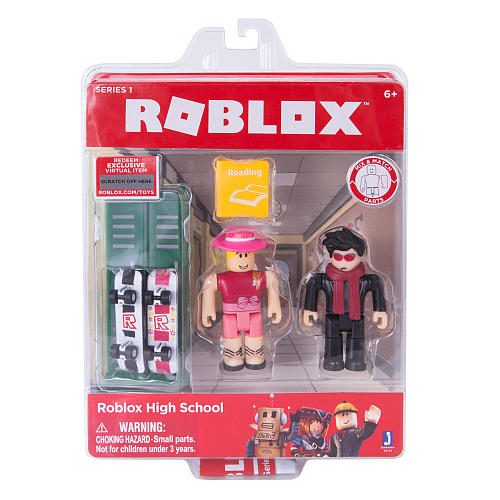 Roblox Series